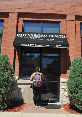 Ravenswood Health Chicago