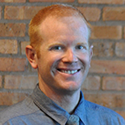 Dr Jason Fennema Clinical Director